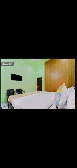 Independent 3bhk house furnished and unfurnished canal road