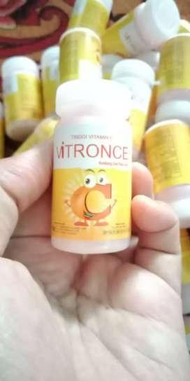 ready Vitamin Vitronce C