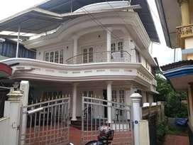 New house for sale Paravattani