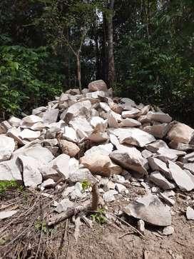 Jual Material Alam (Batu Gunung, Pasir, Koral, Sirtu dll)