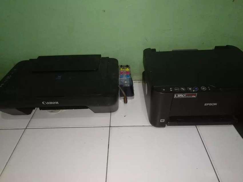 Jasa servis printer 0