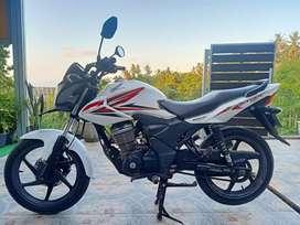 Jual Honda Verza 150 cc Tahun 2015