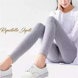 Celana Legging Panjang Wanita Rynstelle