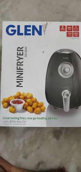 Glen Mini Fryer SA 3045