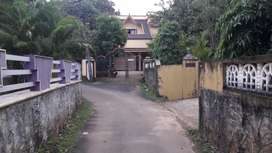 House for sale in koratty