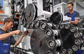 urgent vacancy trainee engineer
