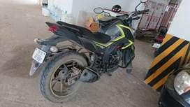 Honda Hornet CB 160 Good Condition