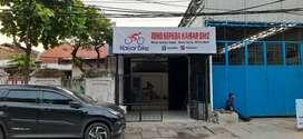 Mencari Mekanik Sepeda Berpengalaman
