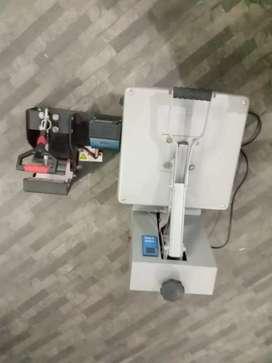 Tshirt Mug Printing Machine