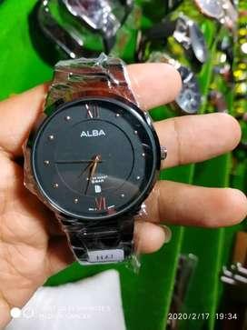 Dijual Jam Alba rantai cowok