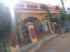 House for sale 3BHK+1BHK