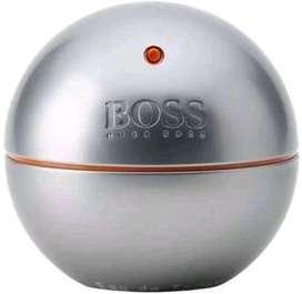 Non box Hugo boss inmotion edt 90ml