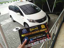 Buat Mobilmu Lebih STABIL di Berbagai Medan Jalan, pakai PGM BALANCE!