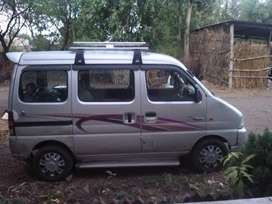 Maruti Suzuki Versa 2007 LPG Well Maintained