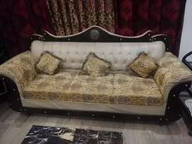 Brand new Sofa Set 6 seater