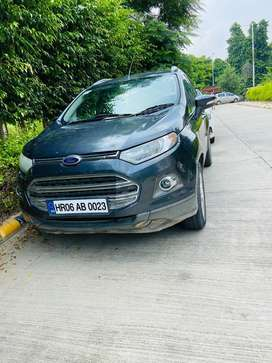 Ford Ecosport in good condition