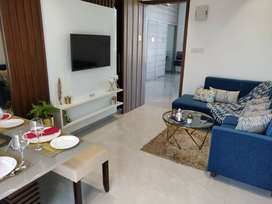 1 BHK Flat for Sale in Vasai East by Ornate Heights Annex