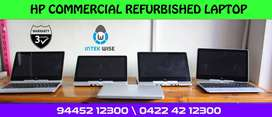 i5 5th WITH TOUCH SCREEN AND ROTATE COMMERCIAL REFURBISHED LAPTOP
