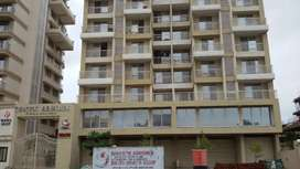 Specious 2BHK at Ulwe, Sec 16A with excellent view for rent
