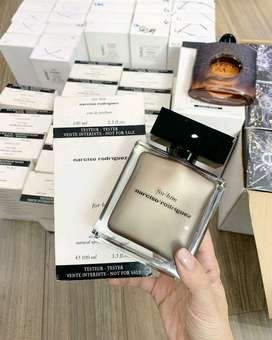 Narciso Rodriguez For Him EDP 100ml Original Product