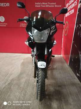 Good Condition Hero Karizma RV1.0 with Warranty |  4870 Pune