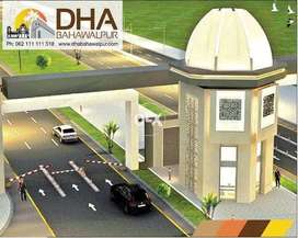 DHA Bahawalpur File For sale