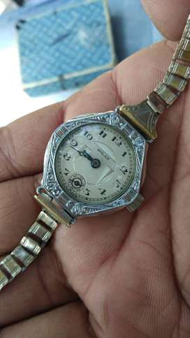 OLD Antuoq Watch