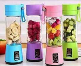 Juicer Blender Rechargeable Machine special Discount  2days only.