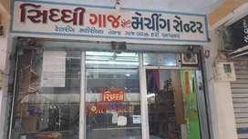 Shop selling