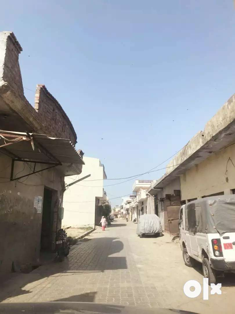 101 yard plot for sale in ANMOL ENCLAVE PHASE 3 0