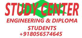 Tuition Center / Study Center for Engineering & Diploma