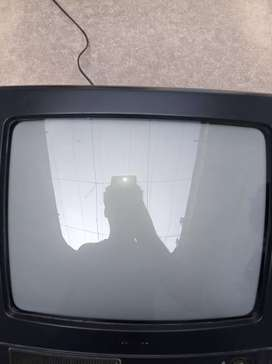 Videocon Black-and-white TV, model no. 1490-E