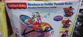 3 in 1 baby chair Bouncer