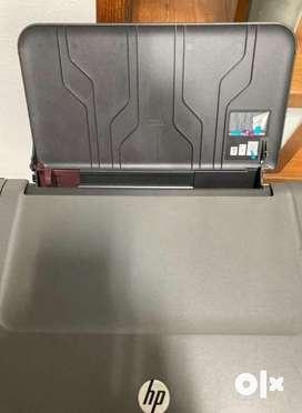 HP DESKJET 1050(PRINT,SCAN&COPY)