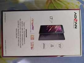 Tablet Advan i7+ 4G Ram 2GB