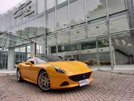2019 Ferrari California T Like New