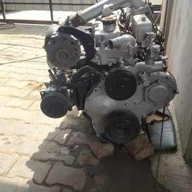 mahindra turbo Di engine