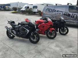 Hyosung GT650RR For Sale
