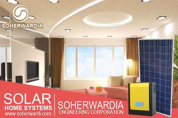 5000 Watts Solar Energy system for home price 0