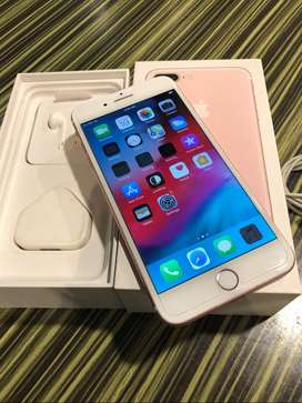 iPhone 7 plus available with best price