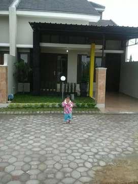 Perumahan one gate system Pilangbangu Kota Madiun