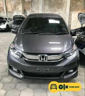 [Mobil Baru] PROMO TERMURAH ALL NEW HONDA MOBILIO