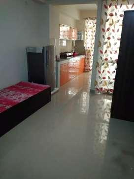 Newly finished flat near Allen rasonance vibrant Bansal sarvottam