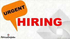 Aurgent requirement for personal assistant and hr riquters