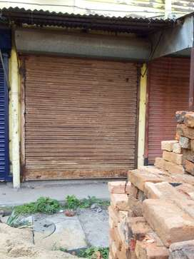 Shop sale at Makhla, Near Makhla Govt. School,  Uttarpara, Hooghly