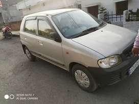 Maruti Suzuki 2010 model for urgent sell