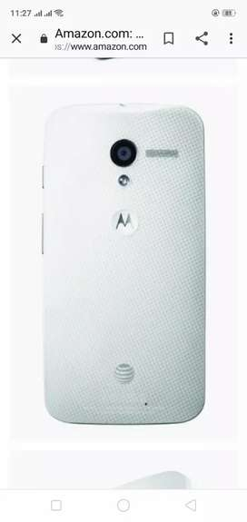 Moto X 1st Generation 2GB 16GB PTA Approved Only Set