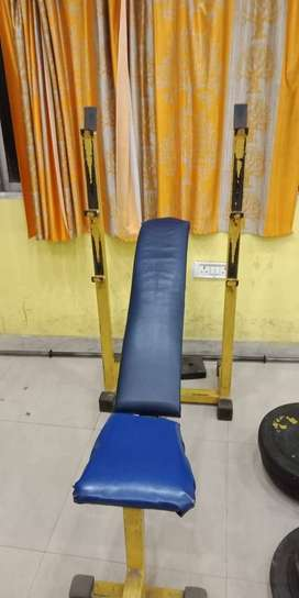 Gym Machines for Dirt Cheap rates