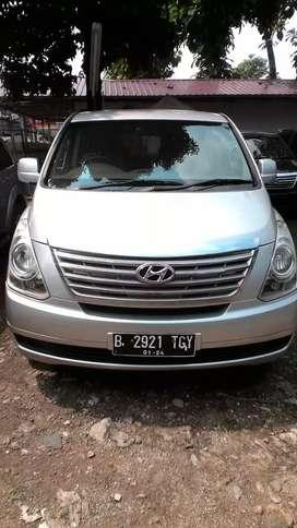 Dijual Hyundai Starex cocok untuk Usaha Travel di Pekanbaru