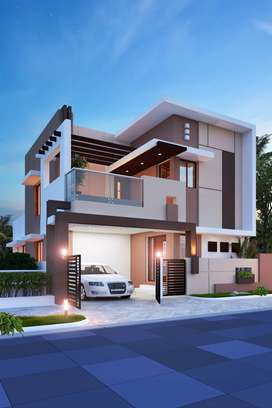 Best Deal in ROYAL CASA 3 BHK 29.9 Lakhs only